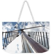 Look Way Up Weekender Tote Bag
