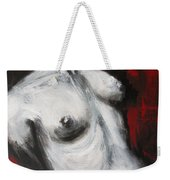 Looking Away - Nudes Gallery Weekender Tote Bag