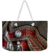 Looking Down On Beauty Weekender Tote Bag