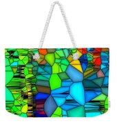 Looking Glass 1 Weekender Tote Bag