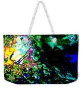 Looking Out From Within Weekender Tote Bag