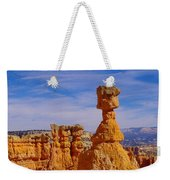 Looking Over Sunset Point  Weekender Tote Bag