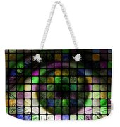 Looking Past The Stars Weekender Tote Bag