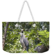 Looking Right At You Weekender Tote Bag