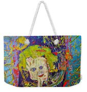 Looking Through The Picture Frame Weekender Tote Bag