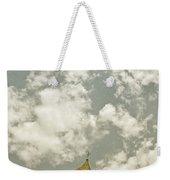 Looking Up At Heaven Weekender Tote Bag