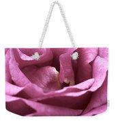 Looking Up - Dusty Rose Weekender Tote Bag