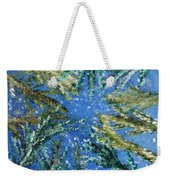 Looking Up Through The Trees Weekender Tote Bag