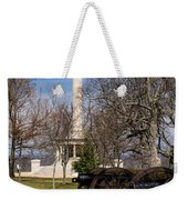 Lookout Mountain Peace Monument 2 Weekender Tote Bag