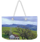 Looks Like A Work Of Art Weekender Tote Bag