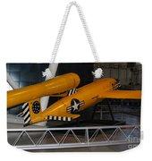 Loon Missile Weekender Tote Bag