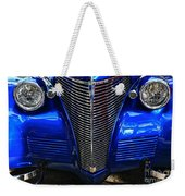1930's Chevy Custom Weekender Tote Bag