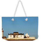 Loop Head Lighthouse Nfs Weekender Tote Bag