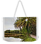 Loop Reflect Weekender Tote Bag