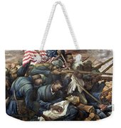 Lopez Colonel Shaw, 1943 Weekender Tote Bag