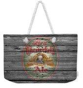 Lord Chesterfield Ale Weekender Tote Bag