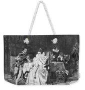 Lord Darnley/mary Stuart Weekender Tote Bag