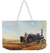Lord Kitchener And General French Weekender Tote Bag