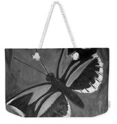 Lord Of The Butterfly Weekender Tote Bag