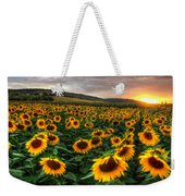 Lord Of The Sun Weekender Tote Bag
