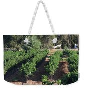 Lorimar Vines Weekender Tote Bag