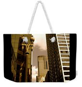 Los Angeles Downtown Weekender Tote Bag