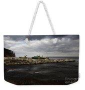 Lost Boats Weekender Tote Bag
