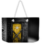 Lost Control Weekender Tote Bag by Bob Orsillo