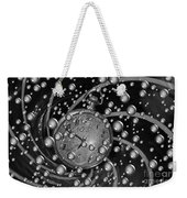 Lost In A Space And Time Weekender Tote Bag