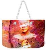 Lost In Art Weekender Tote Bag