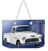 Lost In The 50s Weekender Tote Bag