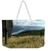 Lost In The Beauty Of Pure Michigan  Weekender Tote Bag