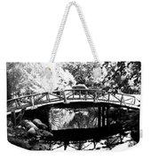 Lost Lagoon Bridge  Weekender Tote Bag