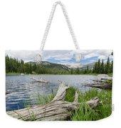 Lost Lake Colorado II Weekender Tote Bag