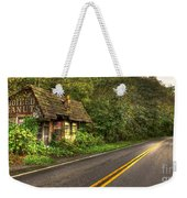 Lost Opportunity Great Smokey Mountains Weekender Tote Bag