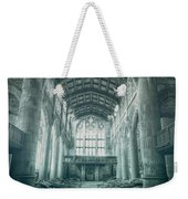 Lost Religion Weekender Tote Bag