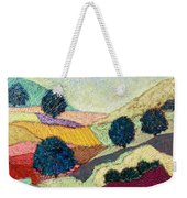 Lost Valley Weekender Tote Bag