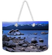 Lots Of Rocks Weekender Tote Bag