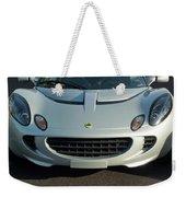 Lotus Elise Weekender Tote Bag