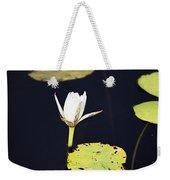 Lotus Flower- Gungarre Billabong V2 Weekender Tote Bag