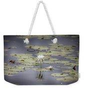 Lotus Flower- Gungarre Billabong V3 Weekender Tote Bag