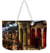 Loubnane Weekender Tote Bag