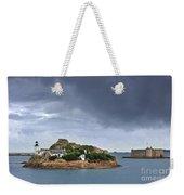 Louet Island 1 Weekender Tote Bag