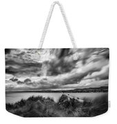 Lough Foyle View Weekender Tote Bag