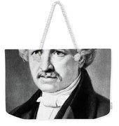 Louis Daguerre (1789-1751) Weekender Tote Bag
