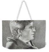 Louise Weekender Tote Bag