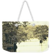 Louisiana Chicot State Park  Weekender Tote Bag