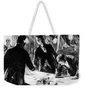 Louisiana Purchase, 1803 Weekender Tote Bag