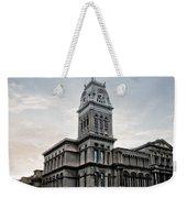 Louisville City Hall Weekender Tote Bag