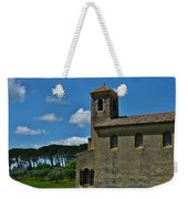Lourmarin Castle Weekender Tote Bag